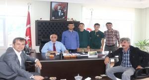 Kalkandere Anadolu İmam Hatip Lisesi